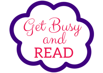 Get Busy And Read - Usborne Books & More - Laura Ward, Independent Consultant
